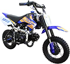 70cc automatic dirt bike