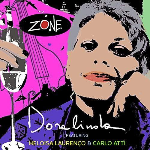 Zone feat. Heloisa Laurenço & Carlo Atti