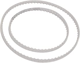 Belt Replacement kit for Polaris Pool Cleaner. Replaces OEM p/n 9-100-1017 Small and Large Belt for Models 360 & 380