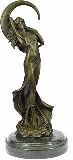 Best moreau bronze sculpture Reviews