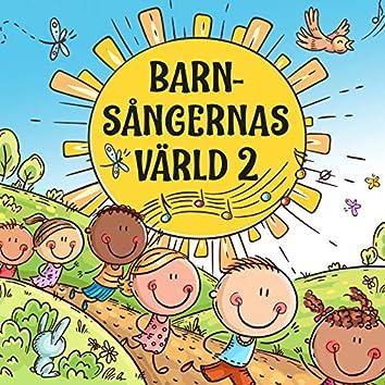 Barnsångernas värld 2
