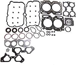 DNJ HGS720 Head Gasket Set 2004-2006/Subaru/Baja, Impreza/2.5L/DOHC/H4/16V/2458cc/EJ255, EJ257