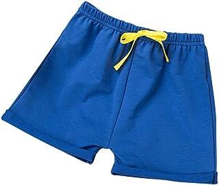 Surprise S Cotton Shorts for Boys Girls Shorts Toddler Panties Kids Beach Short Sports Pants