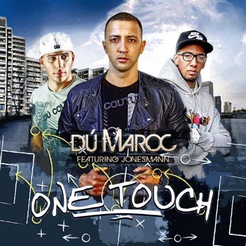 One Touch (feat. Jonesmann) [Single]
