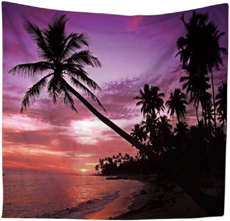 bienvenido a elegir Lqntapestry Tapiz Mantel Picnic Alfombra Estera De Playa Toalla Toalla Toalla De Playa Dormitorio Sala De Estar Parojo Decoración árbol Marino B, 150x200cm  Ahorre hasta un 70% de descuento.