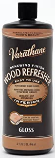 varathane renewal floor refinishing kit