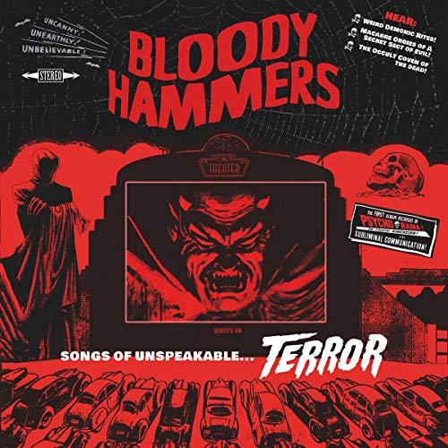 Songs Of Unspeakable Terror [Disco de Vinil]