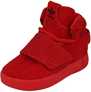 adidas Originals Tubular Invader Childrens Trainers Sneakers