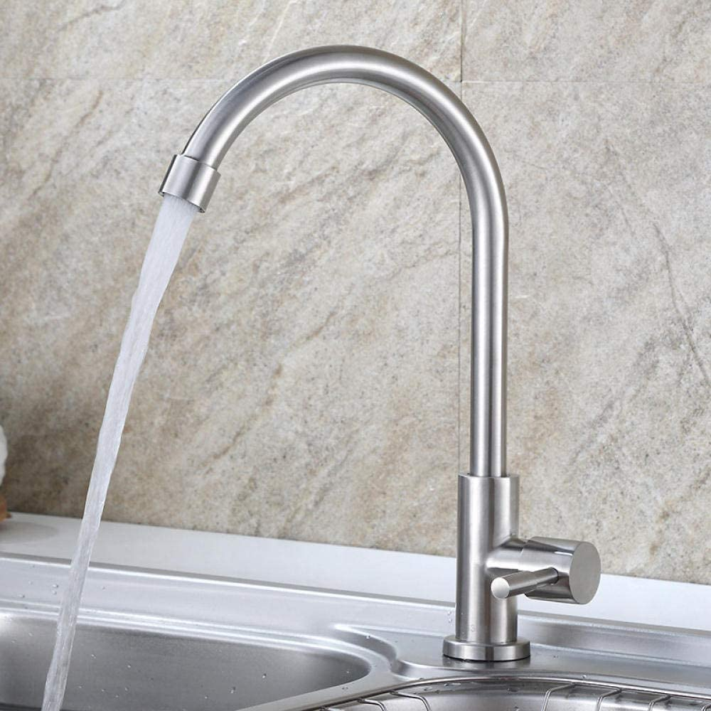MBYW Kitchen 5% OFF Faucet Modern Stainless Sink Award-winning store Steel S