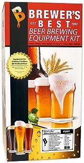 Brewer's Best DELUXE Beer Home Equipment Kit