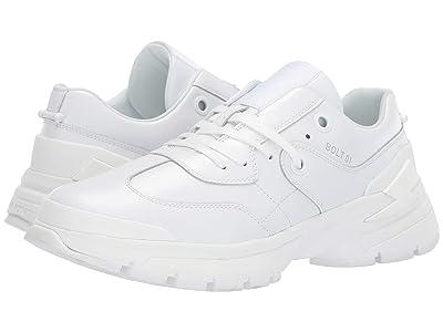 Neil Barrett City Sneaker (White) Men