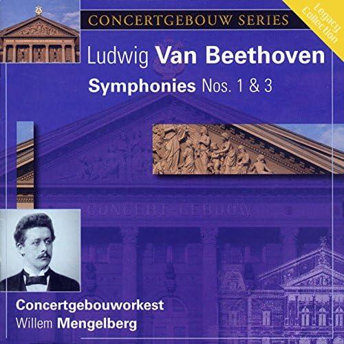 Concertgebouw Orchestra & Willem Mengelberg