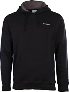 Mens Barlow Basin Fleece Hoodie Sweatshirt Pullover
