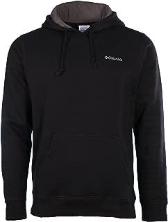 Columbia Mens Barlow Basin Fleece Hoodie Sweatshirt Pullover