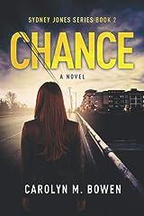 Chance - A Novel: Large Print Edition Paperback