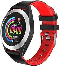 Smart sporthorloge fitness armband hartslag bloeddrukmeting IP68 waterdicht multifunctioneel bluetooth smart watch