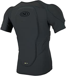 IXS Unisex Carve Breathable Moisture-Wicking Upper Body Protective (482-510-6900-009)