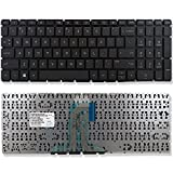 CBK Keyboard for HP Pavilion 15-ay077nr 15-ay014dx 15-ay167cl 15-ba005ax 15-ba005cy 15-ba009cy 15-ba009dx 15-ba037au 15-ba037cl 15-ba034ca 15-ba032au 15-ba038ca 15-ba043wm 15-ba051wm US