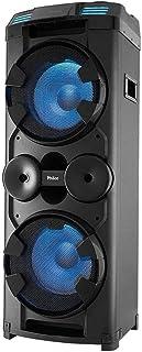 Caixa de Som Amplificada Philco PCX20000 1800w Bluetooth, USB, Radio FM, Equalizador