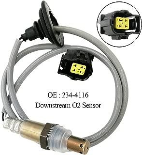 Automotive-leader 234-4116 Lambda Sensor Downstream Oxygen O2 Sensor 2 for Mitsubishi 2011-2012 Outlander Sport 2.0L-L4 Calif,2008-2010 Outlander 2.4L L4, 2008-2012 Lancer 2.0L-L4 250-24751 1588A141