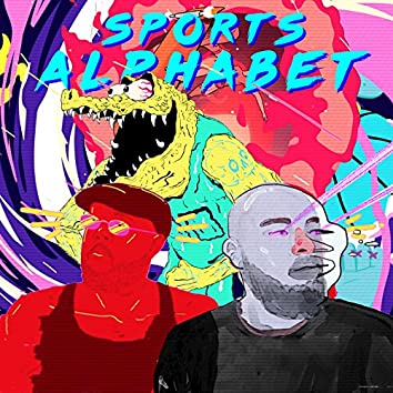 Sports Alphabet - Single