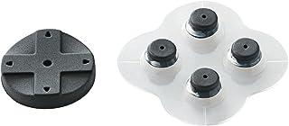 エレコム スマートフォン ゲーミングボタン 格闘ゲーム 十字キー 4ボタン P-GMB01K