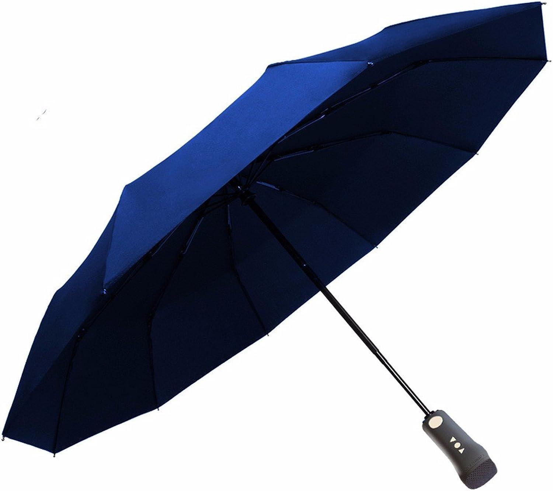 SFSYDDYblueeetooth Sunshade Umbrella Black Gel Sunscreen Umbrella Seventy Percent Off Sun Predection Sunshade Sun Umbrella and Men.