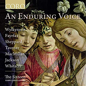 An Enduring Voice