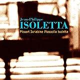 'Mozart, Scriabine, Piazzolla, Isoletta'