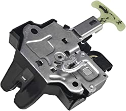 Replacement Trunk Latch Door Actuator - Replaces 64600-06010, 931-860, 64600-33120 - Fits Toyota Camry 2007, 2008, 2009, 2010, 2011 with Automatic Keyless Entry Trunk Lock - 07, 08, 09, 10, 11 Models
