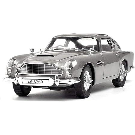 James Bond Aston Martin Db5 007 Goldfinger 1 43 Model Dy025 Amazon De Spielzeug