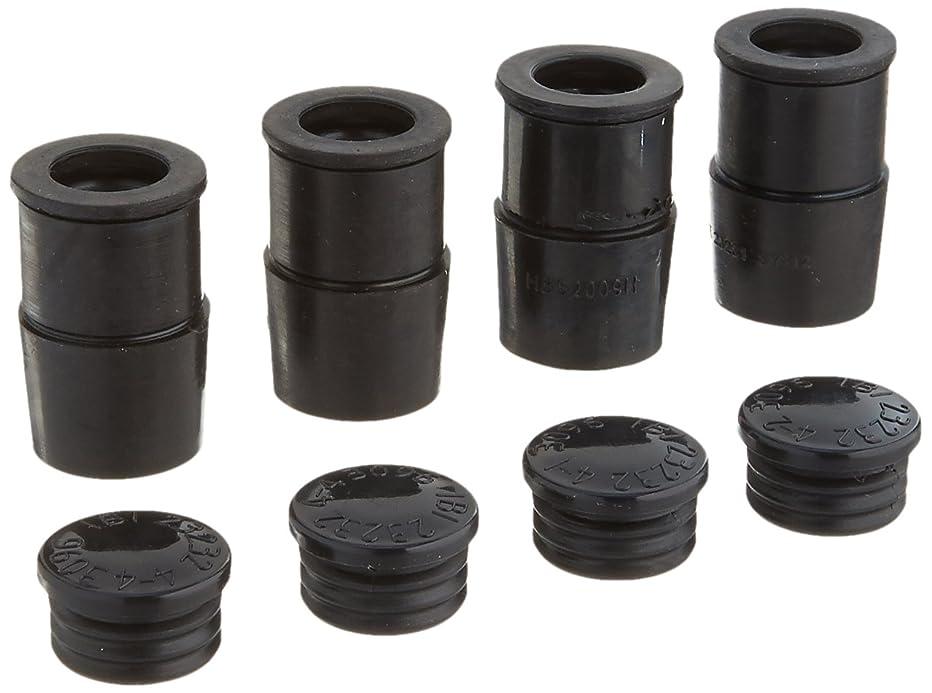 Carlson Quality Brake Parts 16125 Caliper Pin Boot Kit