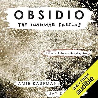 Obsidio cover art