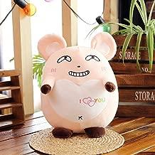Plush Toy Plush Stuffed Toy Cute Plush Toy Multi-Expression Mouse Pillow Child Birthday Gift 55Cm0.94Kg