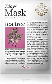 Ariul 7 days Mask Tea Tree (20g)