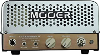Mooer LITTLE MONSTER AC - Pedal de efectos