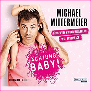 Achtung Baby! Titelbild