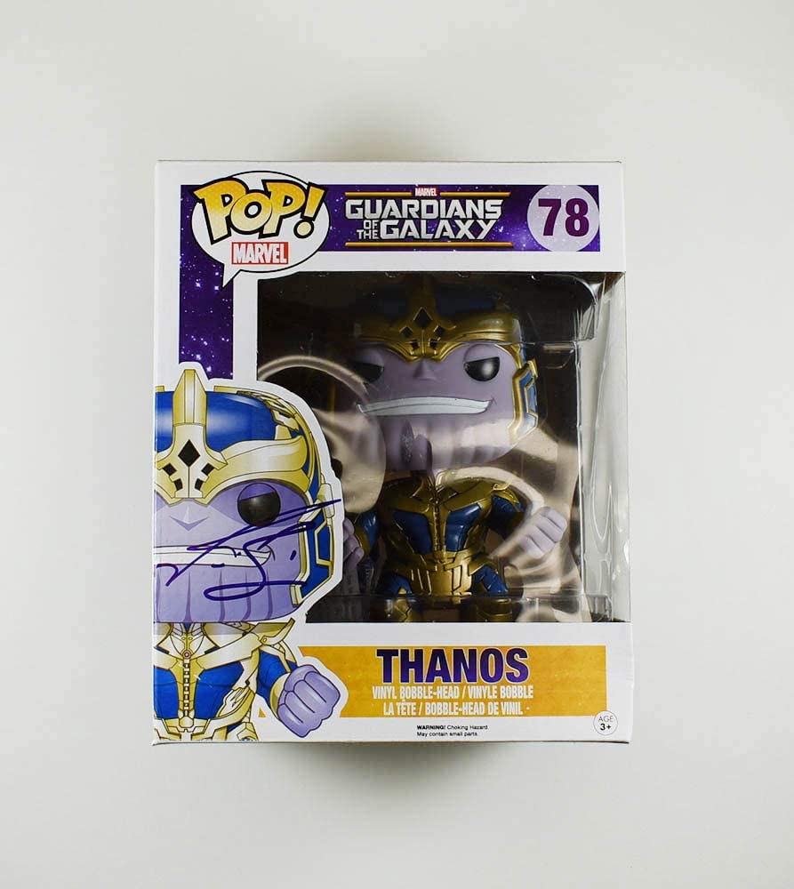 Josh Brolin Thanos Guardians of the Avengers Infinity New popularity Galaxy War Las Vegas Mall