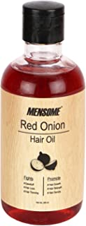 MENSOME Red Onion Hair Oil for Men and Women (200 ml)