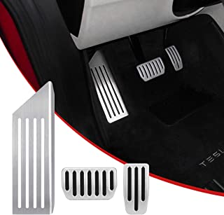 tesla model 3 pedal covers