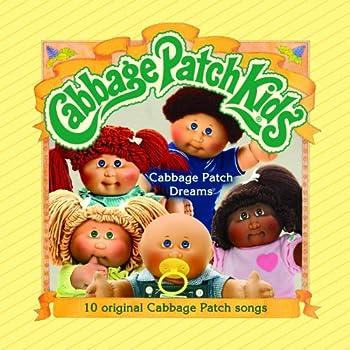 Cabbage Patch Kids R  Dreams