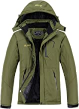 Best thick army jacket Reviews