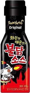 SAMYANG Bulldark Spicy Chicken Roasted Sauce 200g / Koreanisches Essen/Koreanische Sauce/Asiatische Gerichte