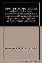 General and Carcinogenics (Legislation)