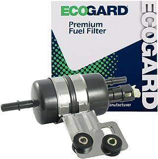 ECOGARD XF65627 Premium Fuel Filter Fits Jeep Grand Cherokee 4.0L 2002-2004, Grand Cherokee 4.7L 2002-2004
