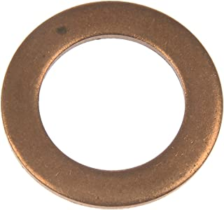 25 Copper Oil Drain Plug Gaskets 14MM I.D. 20MM O.D. by A Plus Parts House