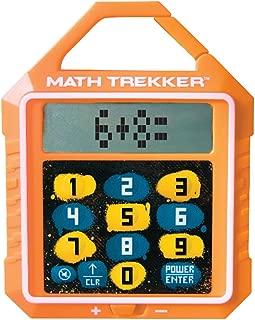 Educational Insights Math Trekker Addition-Subtraction, Grades 1+