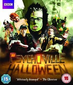 Psychoville - Halloween