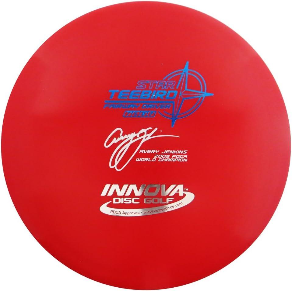 Innova Star Teebird Fairway depot Driver May Golf Vary Popular standard Colors Disc