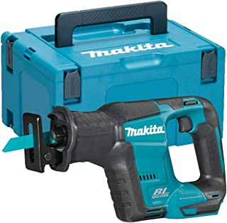 Makita DJR188ZJ 18v LXT Cordless Brushless Reciprocating Saw with Makpac Case